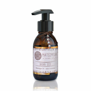 Baobab Seed Massage Oil | Matsimela Home Spa 16