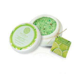 Ginger & Lime Bath Soak | Matsimela Home Spa 15