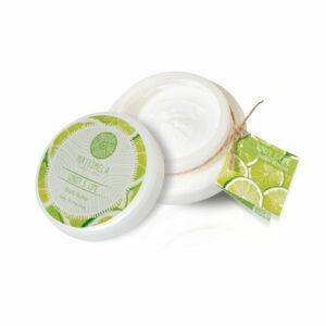 Ginger & Lime Body Butter | Matsimela Home Spa 15