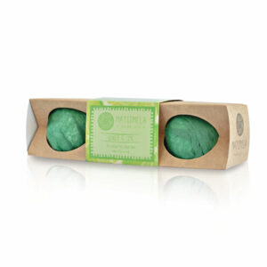Ginger & Lime Fizz Ball Set | Matsimela Home Spa 15