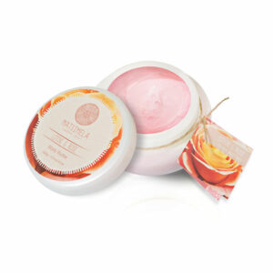 Litchi & Rose Body Butter | Matsimela Home Spa 15