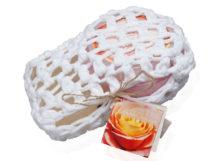 Litchi & Rose Bath Soak Set | Matsimela Home Spa 5