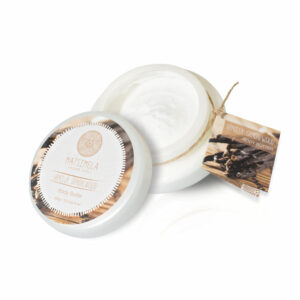 Vanilla Sandalwood Body Butter | Matsimela Home Spa 10