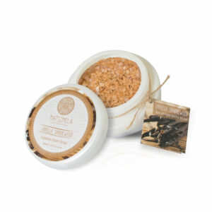Vanilla & Sandalwood Bath Soak | Matsimela Home Spa 10