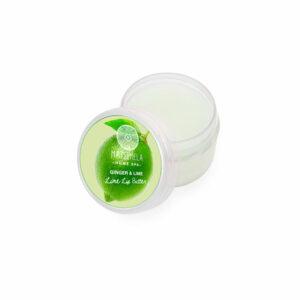 Ginger & Lime Lip Butter | Matsimela Home Spa