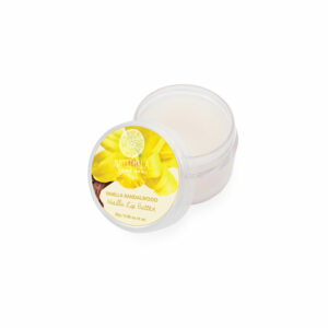 Vanilla Sandlalwood Lip Butter | Matsimela Home Spa