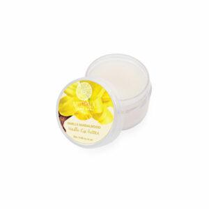 Vanilla Sandlalwood Lip Butter | Matsimela Home Spa
