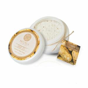Baobab Seed Bath Soak | Matsimela Home Spa 1