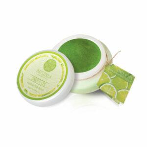 Ginger & Lime Salt Scrub   Matsimela Home Spa 2
