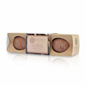Vanilla & Sandalwood Fizz Ball Set | Matsimela Home Spa 3