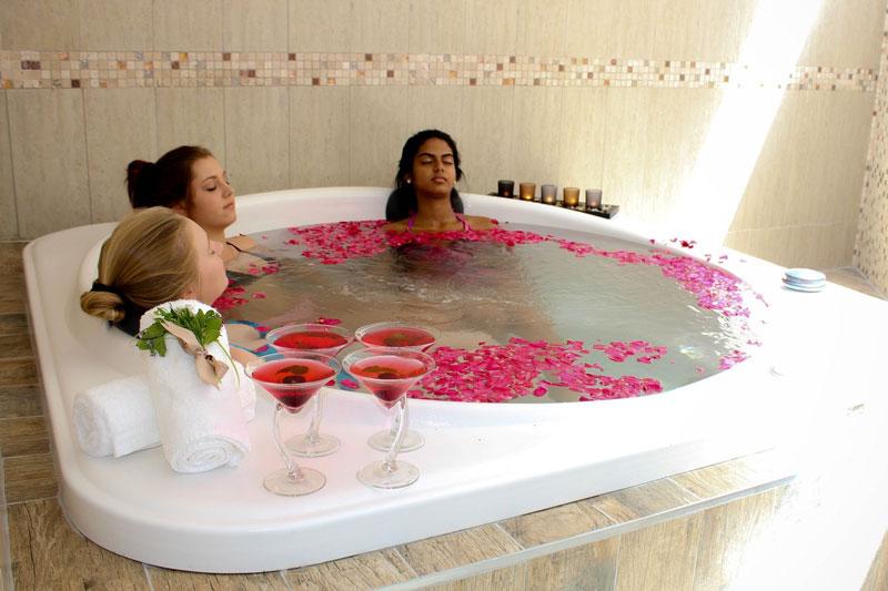 Aronia day spa - Matsimela Home Spa