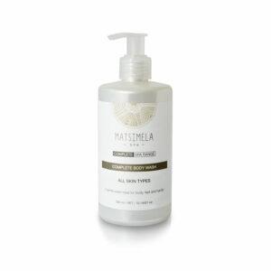 Complete body wash - Matsimela Home Spa