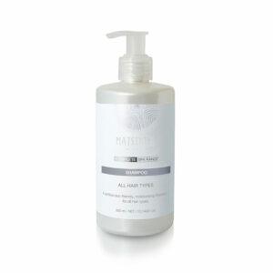Shampoo - Matsimela Home Spa