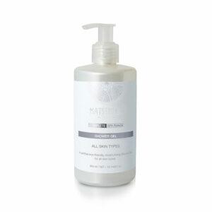 Shower gel - Matsimela Home Spa
