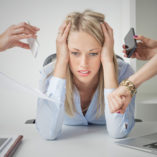IS STRESS CONTAGIOUS?