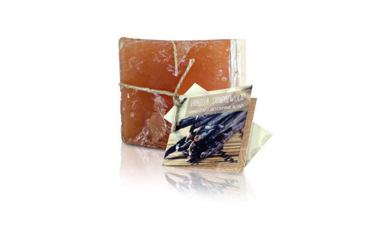 Natural Soaps | Natural Spa Products