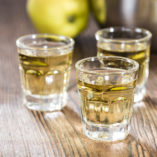 APPLE CIDER VINEGAR – NATURE'S WONDER CURE