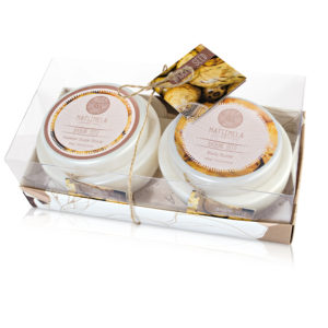 Baobab seed gift sets - Matsimela Home Spa