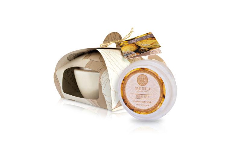 Baobab seed products - Matsimela Home Spa