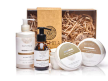 Spa Body Gifts
